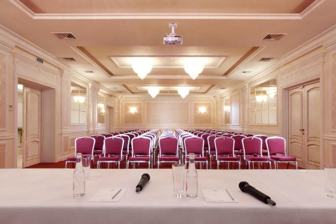 3 Услуги Конференц-сервис