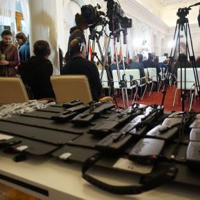 Компания Инфлот Тур приняла участие в работе «Форума друзей Крыма»