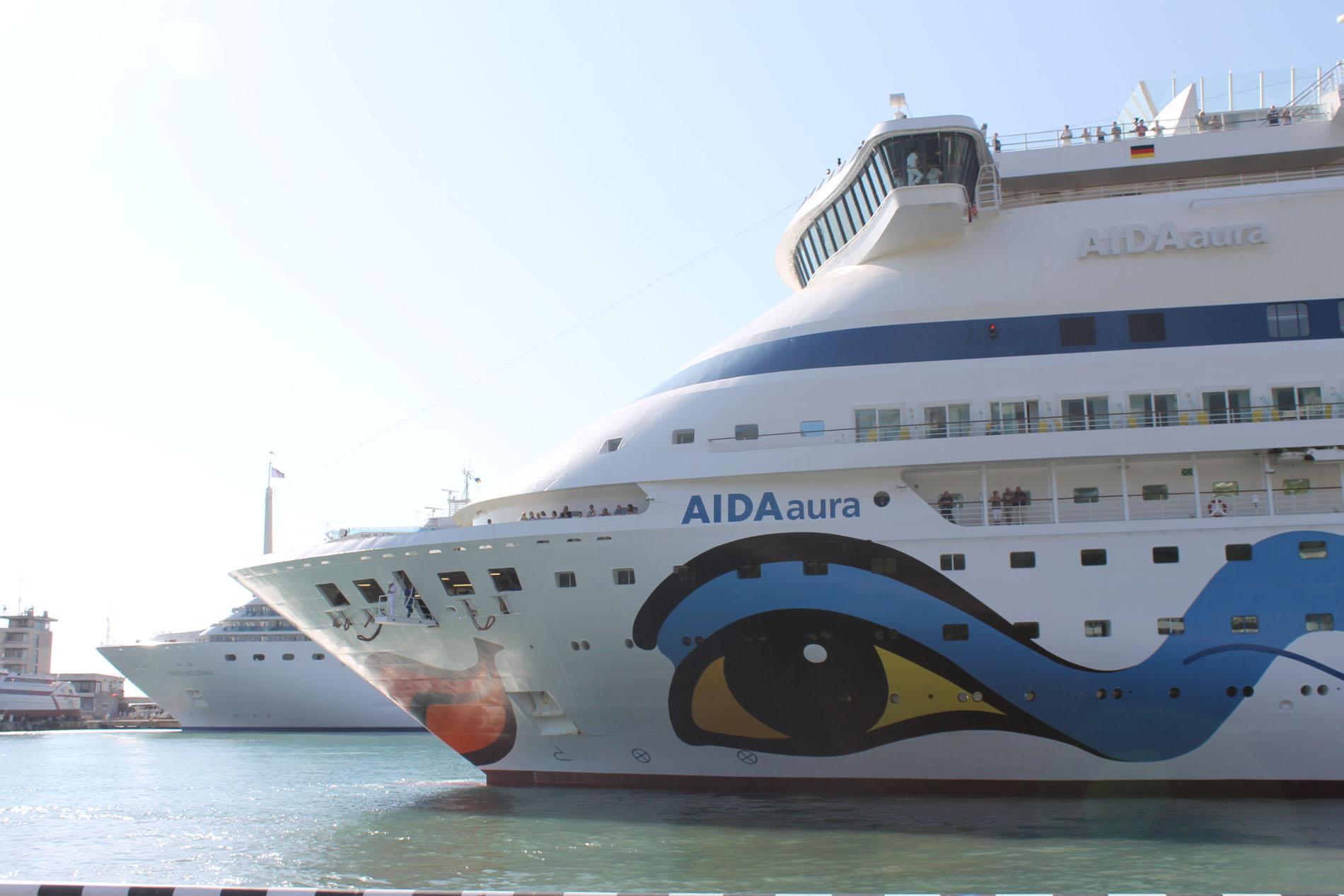 Экскурсии для иностранных туристов в Крыму